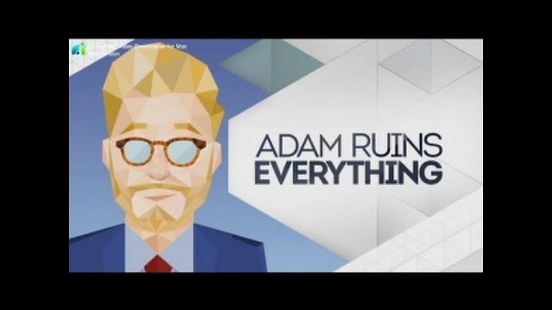 Адам портит все - Фотографическая память