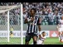 Gol Cazares Atletico MG 1 x 0 São paulo Libertadores 18/05/2016