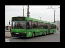 Поездка на автобусе МАЗ-105,гос.№ КІ 9141 (17.04.2017/часть 2)