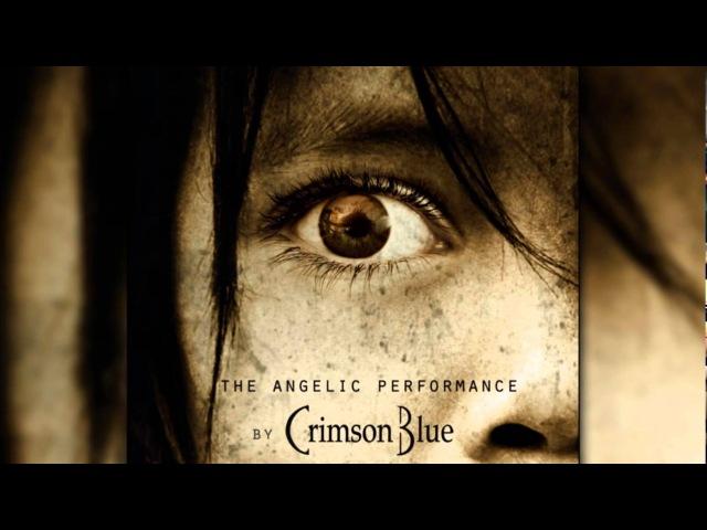 CRIMSON BLUE - 3rd Eye Close