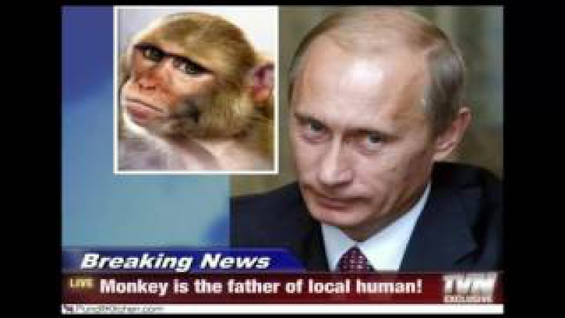 Как двойников Путина разоблачает ЦРУ!