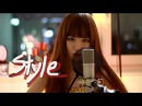 Taylor Swift Style cover by