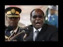 Роберт Мугабе от Брежнева до Путина