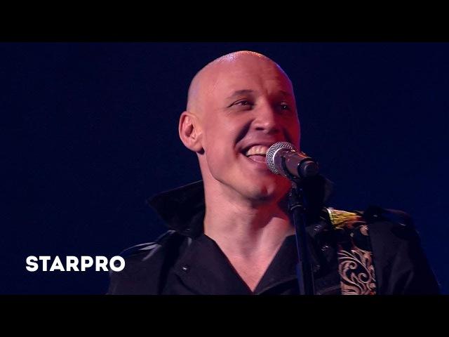 Денис Майданов - 36.6. Юбилейный концерт Дениса Майданова в Кремле «Полжизни в пути»