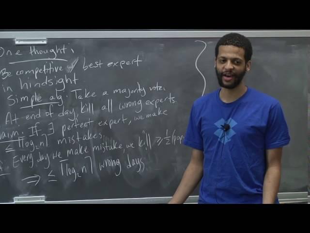 Advanced Algorithms (COMPSCI 224), Lecture 19