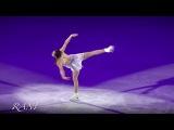 Kaetlyn OSMOND 4K 180225 Pyeongchang 2018 Figure Skating Gala Show