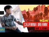 Куда приводят мечты California Dreamin. Часть 2 - L A  Fit Expo 2018 (Крис Хериа   Влог 3 S2)