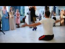 Танец безногого парня. СУПЕР лезгинка. II Videostudio USMANOV SHAMSTI
