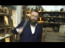 Герман Стерлигов и розги по 100 рублей