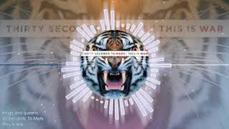 30 Seconds To Mars This is war {FULL ALBUM}