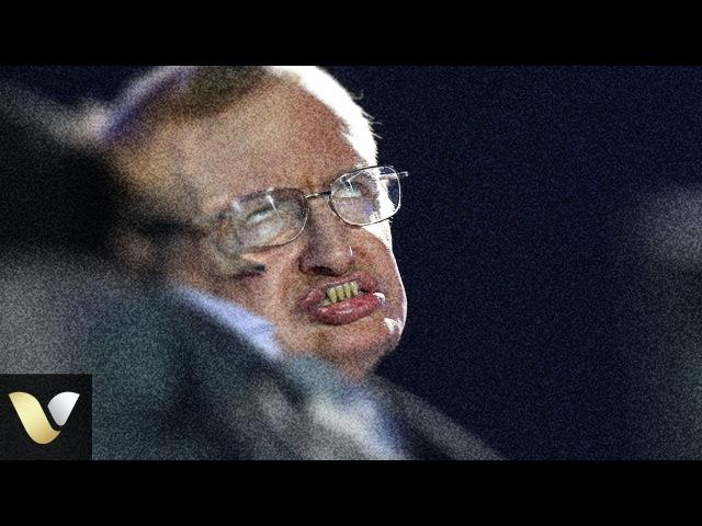 Stephen Hawking QUI A CREE les Illuminati