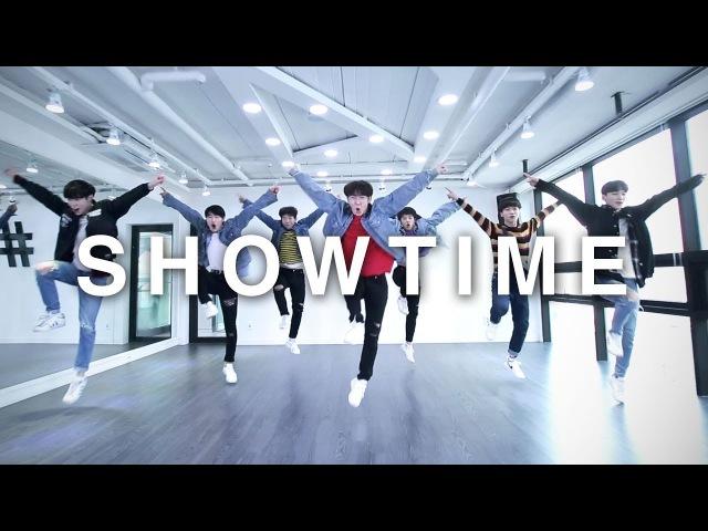 [ kpop ] Produce 101 S2 It's (프로듀스 101 시즌 2 잇츠) - SHOWTIME (쇼타임) Dance Cover (DPOP)