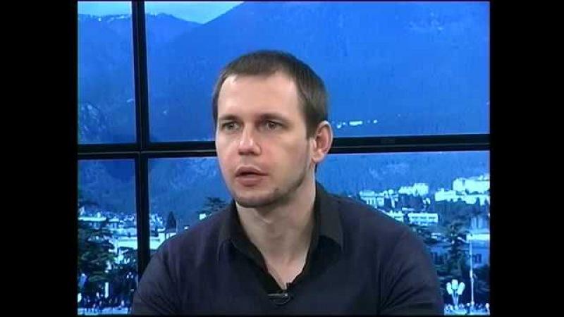 Оскорбления и клевета в интернете. Ялта ТВ. Выпуск 19.01.2018
