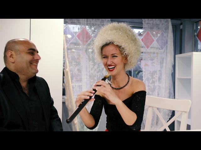 JazzFun TV - Джазовая Армения