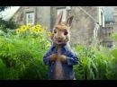 «Кролик Питер» (2018): Трейлер (дублированный)
