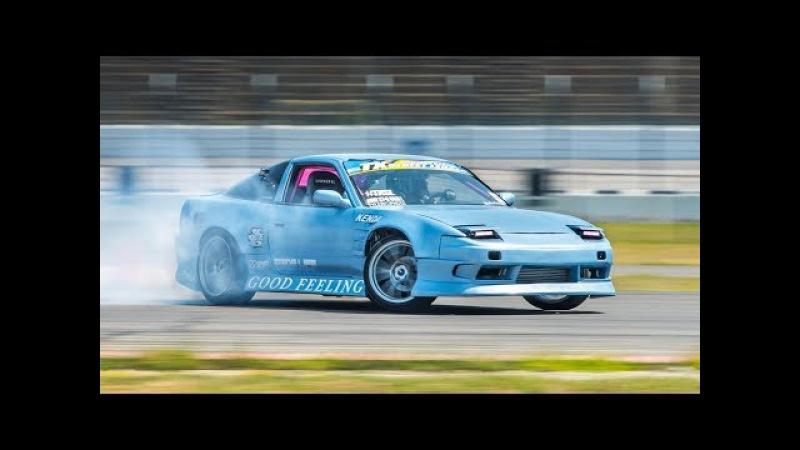Lone Star Drift Round 6 - Formula D Proam Championship TXSL