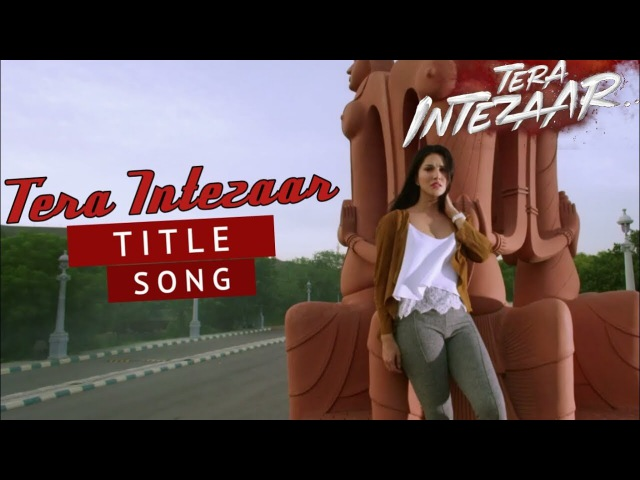 Shreya Goshal: Tera Intezaar (Title Song) Full Video | Tera Intezaar | Sunny Leone | Arbaaz Khan