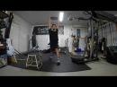 Motocross Fitness- Intervel Training- Arm Pump Reducing- Moto Workout