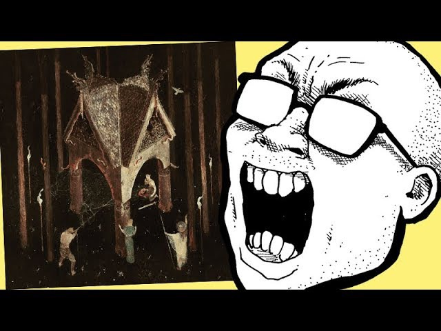Wolves In the Throne Room - Thrice Woven QUICKIE ALBUM REVIEW