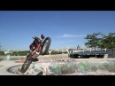 Julien Dupont Trial-X