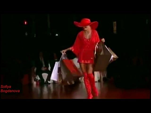 Milen - *Юлька* Позитивная песня! Танцуют: Юлия Загоруйченко и Рикардо Кокки