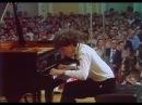 Evgeny Kissin plays Rachmaninoff Etude op. 39 no. 2 op. 39 no. 6 - video 1986