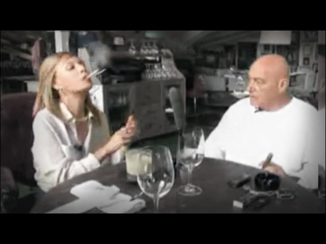 Владимир Познер - вопросы про личную жизнь.
