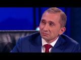 Камеди Вумен: Женская прямая линия с президентом В.В. Путиным