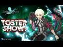 SoulWorker Online-Прохождение первых Данжей-Куда девать эту чёртову Карту?-Gameplay-TOSTER SHOW!