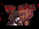 BAD GIRLS MEME