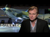 Google Play Exclusive: Interview with Christopher Nolan and the cast of Dunkirk