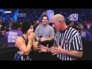 WWE Smackdown 25-02-2011 Edge Kelly Kelly vs. Drew Mcintyre Vickie Guererro for her job