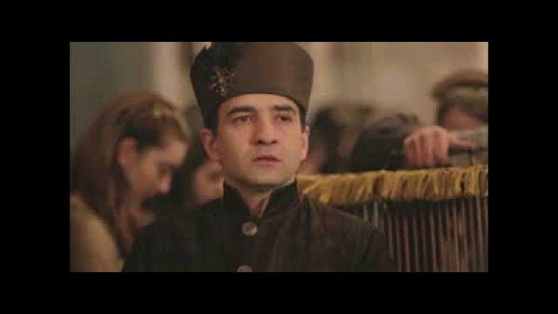 Сафие покидает дворец Триумф Кёсем Великолепный век Империя Кёсем