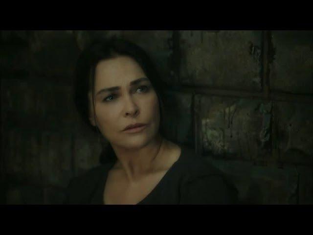 Сафие узнает о смерти Хандан Султан / великолепный век кесем