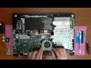 Acer Aspire A517 51G 810T разборка и мини обзор