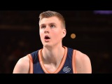 Atlanta Hawks vs New York Knicks - Full Game Highlights | February 4, 2018 | 2017-18 NBA Season