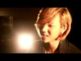 LUNAFLY Cover of Impossible by James Arthur