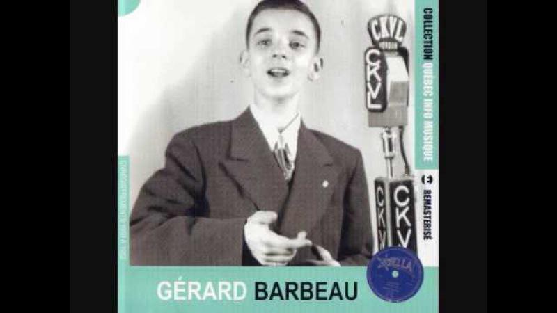 Gérard Barbeau(Québec)(Bel Canto-treble) - Sérénade.wmv