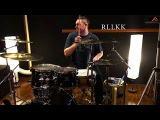 Ilya Malko - Linear drum fill (RLLKK)