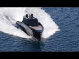 Топ 5 современных моторных катеров.Top 5 modern powerboats