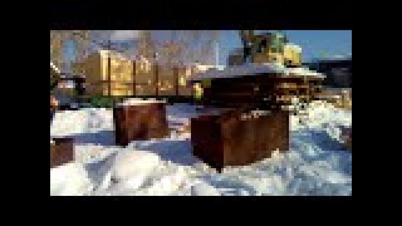 Где загружают вагоны доской, брусом и круглым лесом ЖД тупик погрузки доски в вагоны Иркутская обл