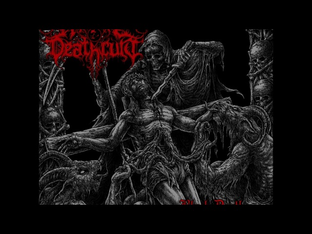 Hellfire Deathcult - Triumphant Death March