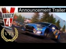 V Rally 4 Announcement Trailer