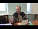 АРКАДИЙ ПЕТРОВ - ДРЕВО ЖИЗНИ НИЖНИЙ НОВГОРОД 25.01.17