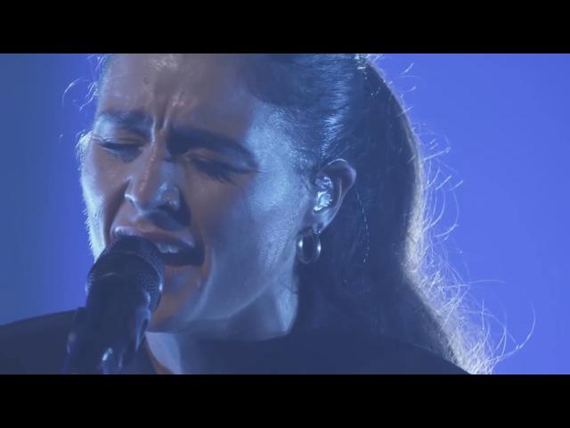 Jessie Ware - Say You Love Me (Live)