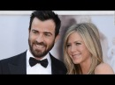 Jennifer Aniston and Justin Theroux announce they've separated
