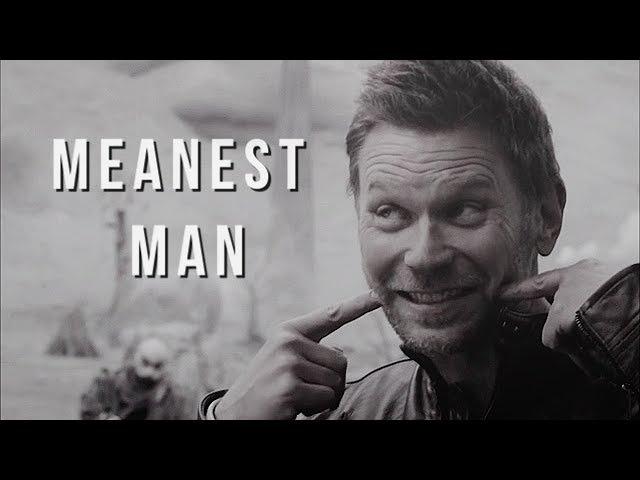 Lucifer || Meanest man
