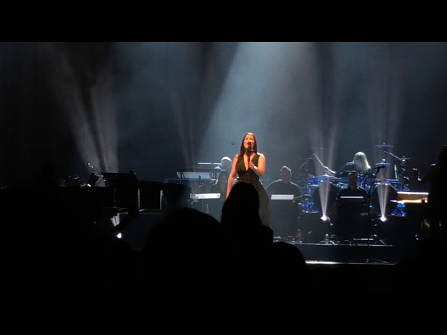 Evanescence: Synthesis LIVE @ Toyota Music Factory in Irving, TX October 22nd, 2017 - 2) Lacrymosa