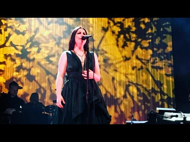 Evanescence Live Concert - Arlene Schnitzer Concert Hall, Portland, OR, US