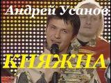 Андрей Усанов Песняры - Княжна